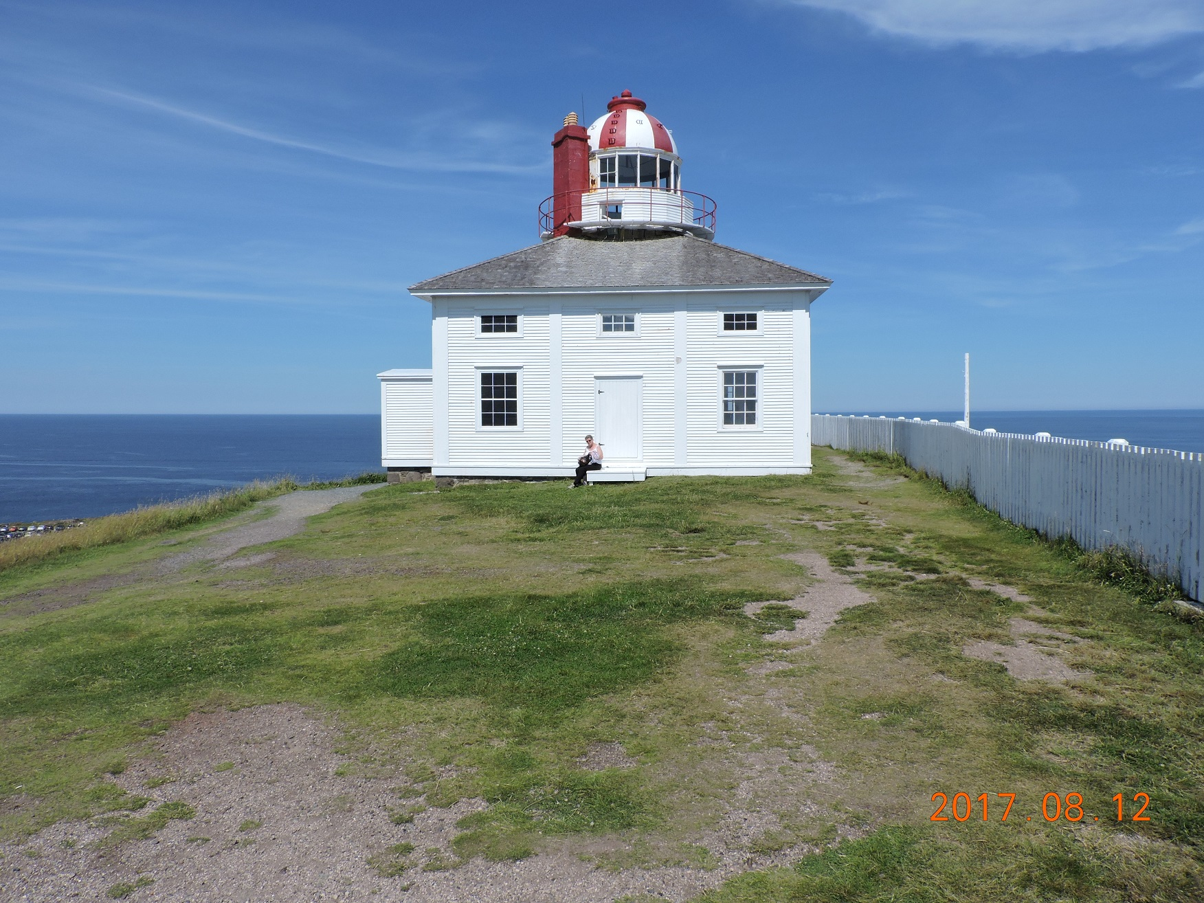 Lighthouse Keeper House