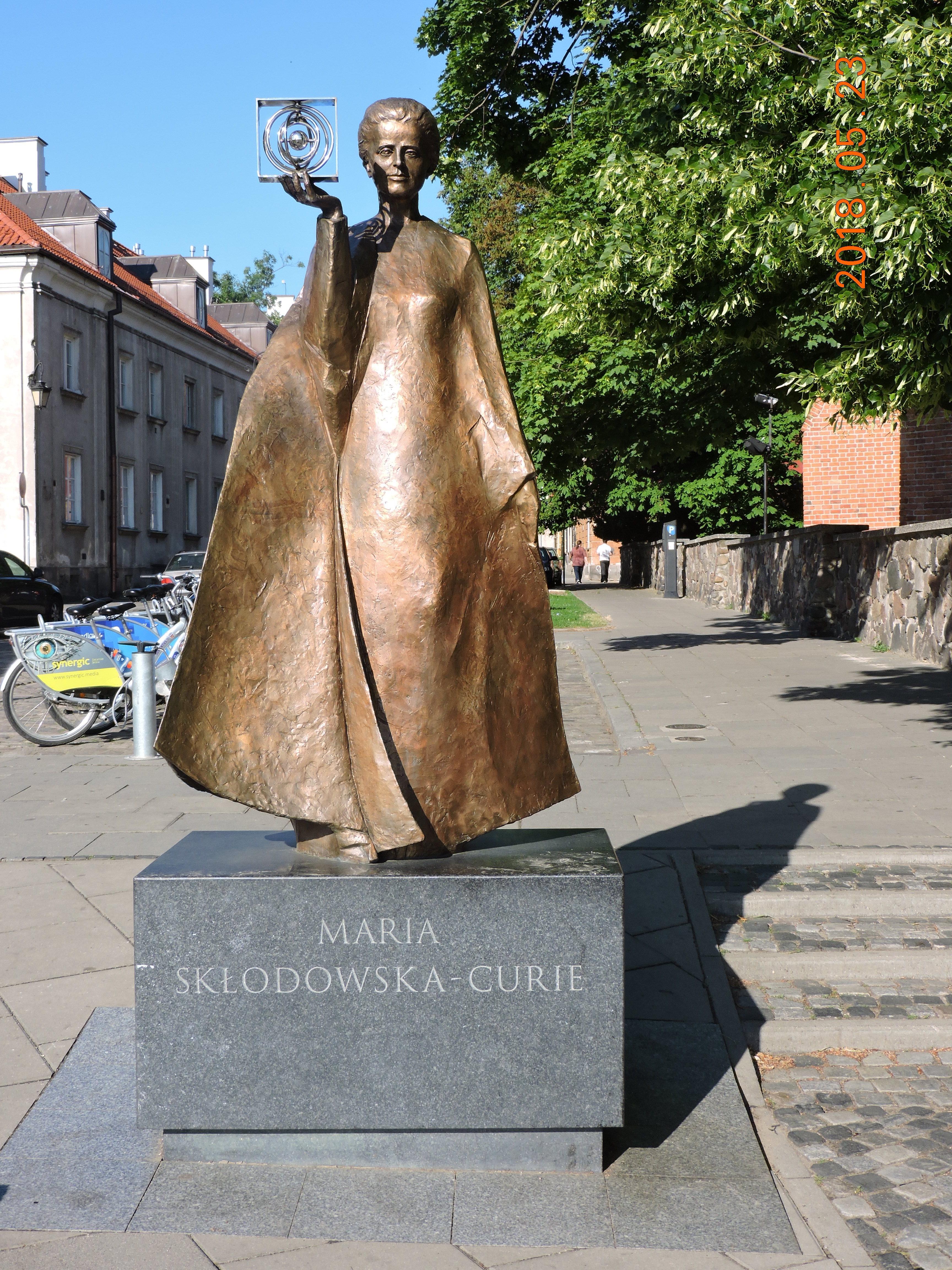 Maria Salomea Skłodowska